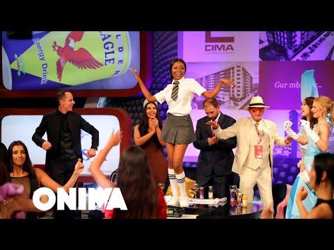 n'Kosove Show - Ja si e vallezojn miss-at e botes vallen e rugoves- Emisioni i plote