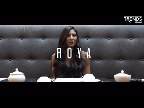 Roya - Lie (Interview Vostfr)