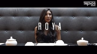 Roya - Lie (Interview Vostfr)