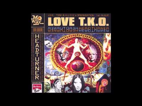 Love T K O  – Headturner (1994)