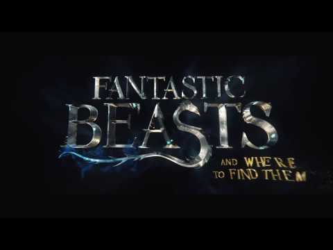Fantastic Beasts and Where To Find Them | VFX: Crafting Our Creatures | Framestore