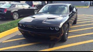 2015 Dodge Challenger SXT Full In-Depth Review
