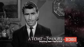 A Toast to Twilight