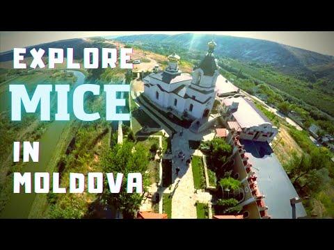 ALBATROS-MOLDOVA. Destination Presentation