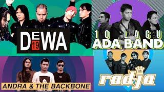 Download lagu (LIVE) Best Musik Indonesia • Terpopuler • Paling Asik Selamanya #LiveMusicStream