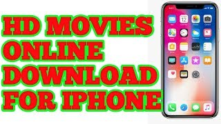 Iphone hd Movies Download Free Tamil