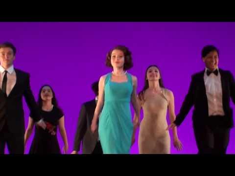 Orange County School of the Arts (OCSA) Elective Showcase 2018 - Tap Dance