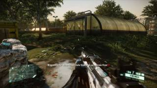 Crysis 2 - The Invisible Power