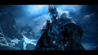 Divus - Poseidon Trailer (Blizzard Fan Medley)