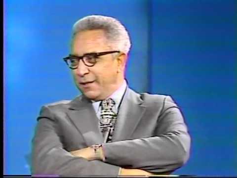 WSYR-TV News & Views - Black Perspective - Syracuse, NY 1/9/76