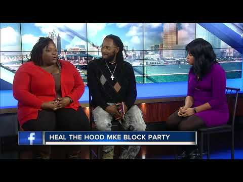 7th annual Heal the Hood block party to take place this weekend