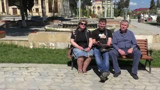 2018.04.21 - 28. Азербайджан: Хачмаз, Губа, Баку.