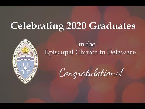 Celebrating 2020 Graduates