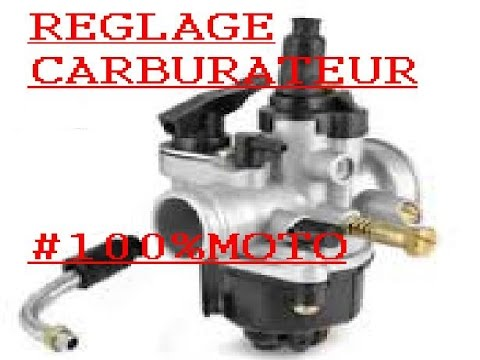Reglage carbu funnycat tv - Comment regler un carburateur ...