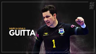 Guitta - Amazing Saves & Goals | HD