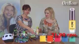 Видео Обзор новинок Орифлэйм 9 каталог 2014 тестируем, пробуем