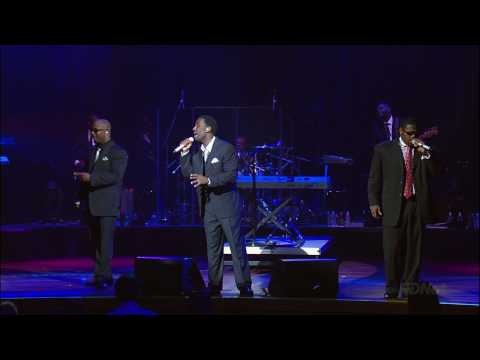 Boyz II Men - The End Of The Road HD (Live)