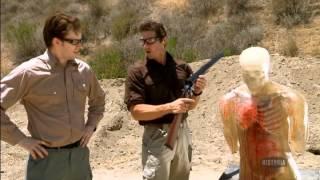 (2.2) Ces armes qui ont changé le monde - Les fusils de combat thumbnail