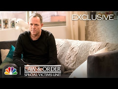 Law & Order: SVU - Extended Cut: Cassidy's Confession (Digital Exclusive)