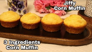 Jiffy Corn Muffin Mix   Corn Muffin