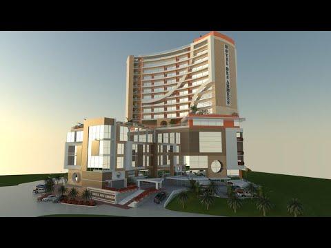 HOTEL DES ARMEES BANGUI EN RCA