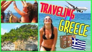 Путешествие по Греции #1(Мой лагерь: http://vk.com/ellincamp Музыка из видео: http://vk.com/ivilina_blogger?w=wall-73415498_2332%2Fall ..., 2015-08-10T14:44:16.000Z)