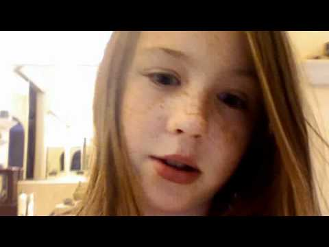 MrLittlewolf12's webcam video October 05, 2010, 01:35 PM ...