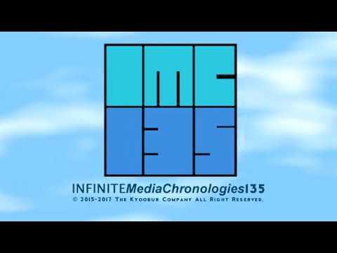 InfiniteMediaChronologies135 IMC135 Blok Logo (12.1.2017)
