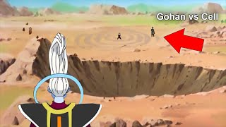 He Was Watching Everything, Whis Was There (How Cell Actually RETURNED)