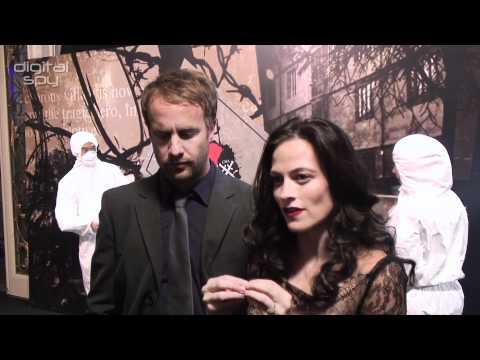 'Sherlock' Lara Pulver: 'Irene, Sherlock play mind games'
