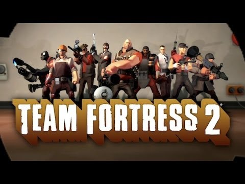 هكر لعبه تيم فورتريس 2 | Hack item Team Fortress 2
