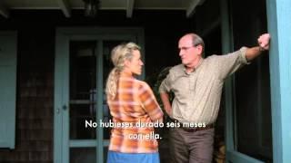 HBO LATINO PRESENTA: OLIVE KITTERIDGE- RECAP 1 & 2