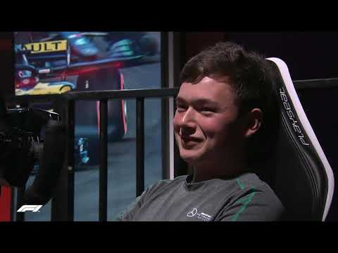 F1 New Balance Esports Pro Series 2018: Event Two Best Bits