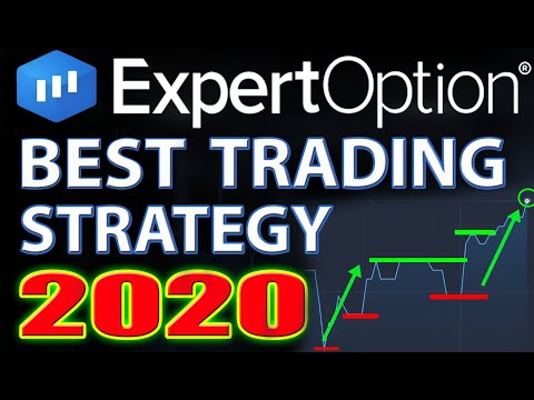 Expert Option Best Trading Strategy 2020! $5,525 In Under 5 Minutes!