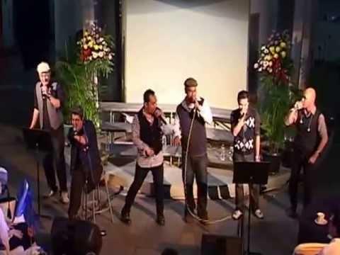 JAMAICA CAFE Yamko Rambe Yamko (Live at JIS A cappella Festival 2013)