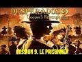 [Desperados 2: Cooper's revenge Let's play HD] Mission: IV.1 Le prisonnier