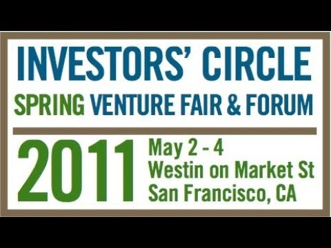 Term Sheets & Convertible Notes, Structuring the Deal @Investors Circle Spring Forum