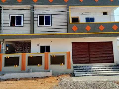 p1-147)-new-g+1-independent-house-(85lakhs)-+-shutter-near:nagaram,-sec'bad;-150sq.-yds;-9989057856