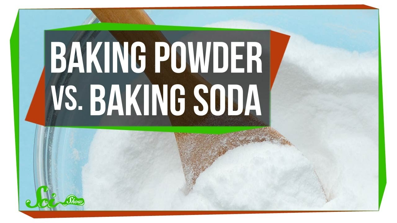 Can I Use Baking Powder to Thicken Sauce? - Modern Mom