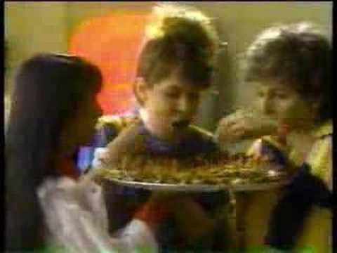 A&P 1988 TV Commercial