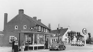 Jan & Ria Hendrikx - Ik heb een pompstation gepacht ( 1970 )