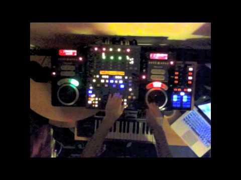 DJ Hawes - Electro House November Mix