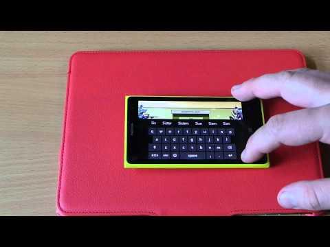 Nokia 1020 sia игры . 1 часть. Из 3.
