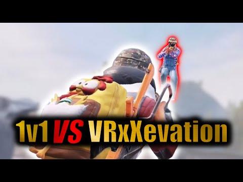 1V1 VS VENERATED XEVATION