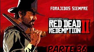 red dead redemption 2  PS4PRO parte 36