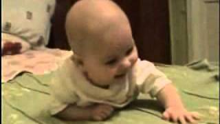 Самый красивый ребенок в мире .wmv