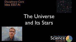 ESS1A - The Universe and its Stars