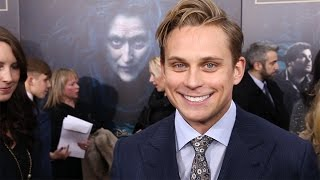 James Corden, Billy Magnussen, and More at the Into The Woods World Premiere