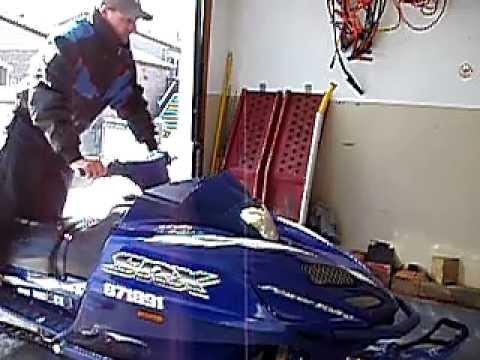Yamaha Sx Viper  Top Speed