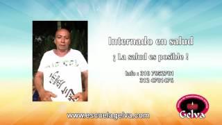 Testimonio Internado en Salud / Testimony Health Intership